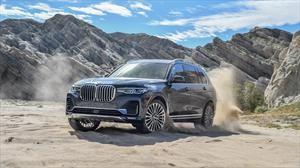 BMW X7 2019 se pone a la venta