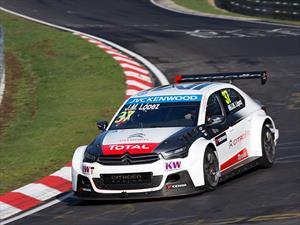 WTCC: Este fin de semana se correrá en el Nürburgring Nordschleife