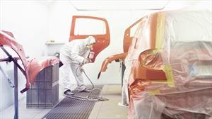 Estos son los colores que serán tendencia en la industria automotriz