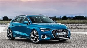 Nuevo Audi A3 2021: I am back