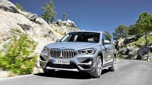 Nueva BMW X1 disponible en Colombia