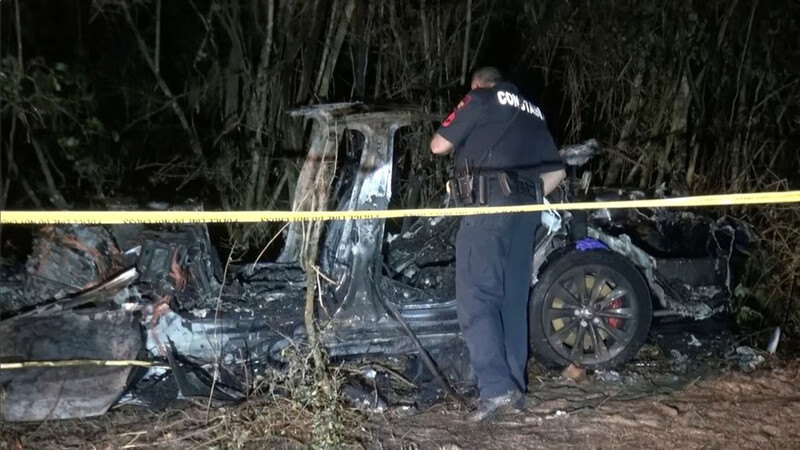 Siniestro fatal de un Tesla Model S y el Autopilot en la mira