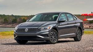 Volkswagen Jetta 2019 consigue 5 estrellas en pruebas de impacto