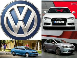 Volkswagen AG se toma Colombia