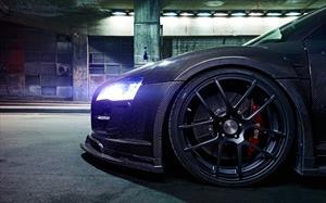 Top 10: Los sedanes deportivos más rápidos del mundo