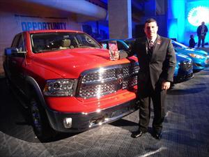 Ram 1500 2013, La Pick Up del año