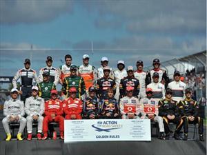Arranca la temporada de F1 2013