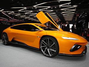 Italdesign GTZero, un superdeportivo familiar