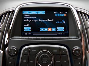 La radio sigue siendo la opción de entretenimiento número 1 en el auto