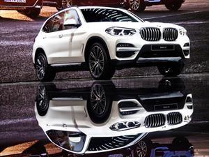 BMW X3 también tendrá una variante híbrida