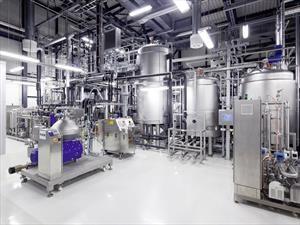 ¿Se puede fabricar nafta sintética?