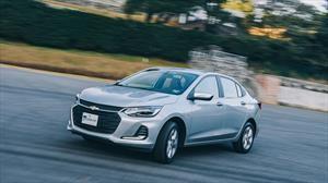 Manejamos el Chevrolet Onix 2021