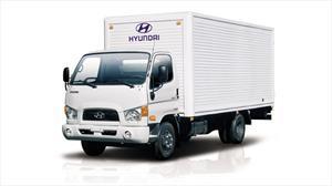 Hyundai líder absoluto en camiones medianos