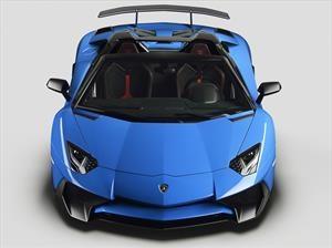 Lamborghini impone nuevo récord de ventas en 2016