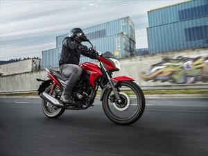 Honda CB125F Twister, para los que se aburrieron de los tacos