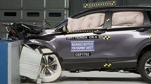 Los SUV de Honda, referentes en seguridad