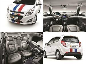 Chevrolet Spark GT Fest Edición Limitada se presenta en Colombia