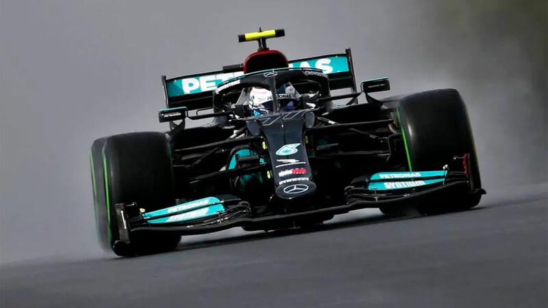 F1 Gran Premio de Turquía 2021: Bottas vuelve a la victoria