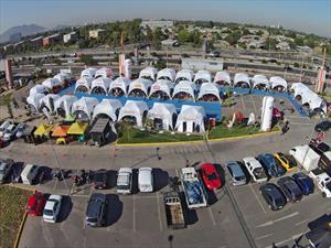 Expo Motos 2016: Suspendida indefinidamente