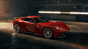 Novitec Ferrari 812 N-Largo: de Superfast a Superwide