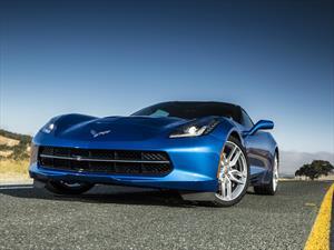 Chevrolet, presente en el Salón del Automóvil 2014