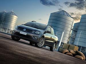 Nueva Volkswagen Saveiro 2016 también se une a la fiesta