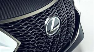 Lexus, la marca de autos de lujo de Toyota, cumple 30 años de existencia