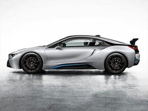 i9 ¿Planea BMW un i8 de 6 cilindros?