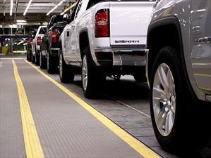 General Motors anunció un fuerte ajuste en Estados Unidos