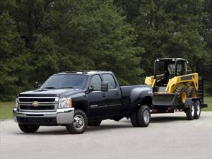 Recall de General Motors al Chevrolet Silverado y GMC Sierra