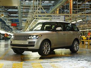 Jaguar Land Rover quiere instalar una planta en México