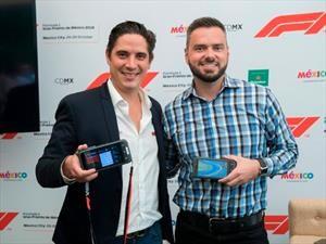 F1 Vision, un dispositivo que reinventa la participación en un GP
