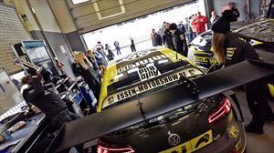 Girls Only, el equipo femenil que participa en las 24 horas de Nürburgring