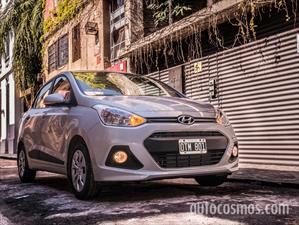 Prueba Hyundai Grand i10, urbano y más allá