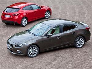 Nueva planta de Mazda inicia producción en México