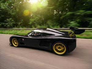 Ultima Evolution, un auto para pista con más de 1,000 hp