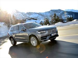 Volvo Cars, siempre piensa en el futuro