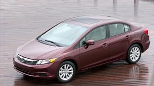 Nuevo Honda Civic: Ya está en Argentina