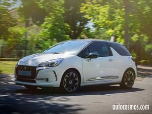 Test drive: DS 3 2017