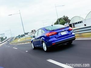 El próximo Ford Focus no será mexicano, será chino