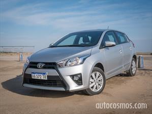 Prueba Toyota Yaris: El precio del nombre