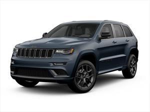 Jeep Grand Cherokee Limited X 2019 llega a México y es de edición limitada