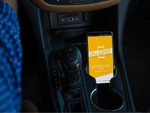 Call Me Out, la app de Chevrolet para no usar el teléfono durante el viaje
