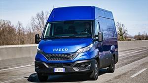 IVECO lanza en Europa la nueva Daily 2020