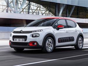 Este es el nuevo Citroën C3