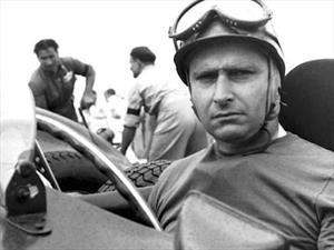 Hace 60 años, Fangio corría por última vez
