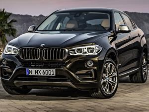 BMW X6, llega la segunda generación