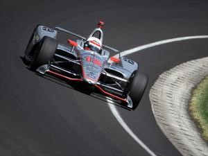 Will Power conquista la Indy 500 2018