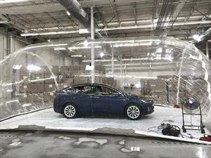 Biodefense mode de Tesla, un modo de defensa contra armas biológicas