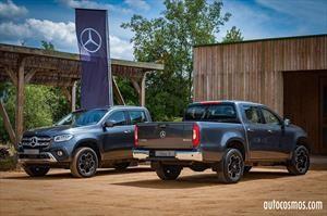 Finalmente, Mercedes-Benz NO cancelará la Clase X, o eso dice